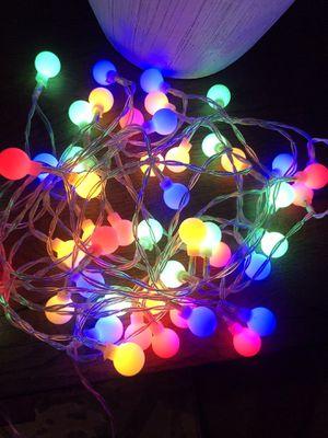 2 string lights for Sale in San Ramon, CA