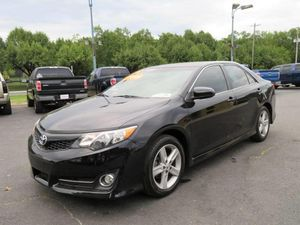 2014 Toyota Camry for Sale in Whitehall, OH