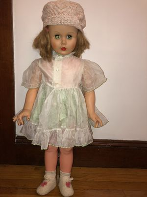 Vintage doll for Sale in Providence, RI