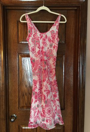 Burberry Summer Dress - Size 10 for Sale in Chicago, IL