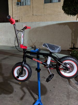 Fatboy BMX Bikes for Sale in Albany, CA
