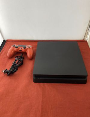 PlayStation 4 Slim Shipping Only for Sale in Los Angeles, CA