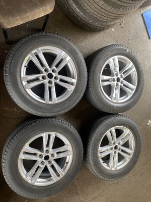 FORD EXPLORER RIMS 18 inch for Sale in Oak Lawn, IL