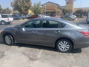 2015 Nissan Altima for Sale in Turlock, CA