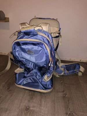 Kelty Kids Carrier hiking backpack for Sale in Bonney Lake, WA