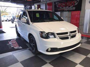 2018 Dodge Grand Caravan for Sale in Royal Oak, MI
