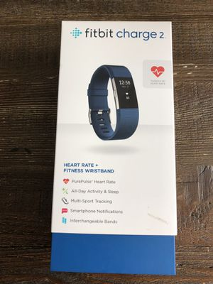 Fitbit Charge 2 for Sale in San Diego, CA