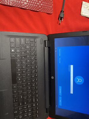 hp Touchscreen laptop for Sale in Salem, MA