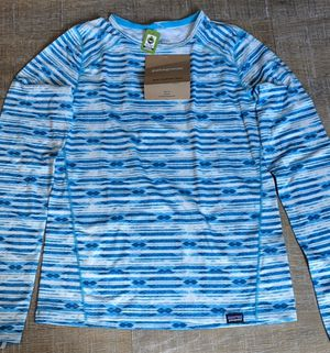 PATAGONIA girl's capilene two piece set size: L juniors for Sale in Redwood City, CA