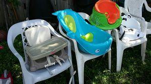 Big back yard sale for Sale in Tampa, FL