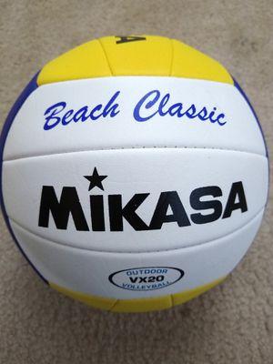 Volleyball - Mikasa beach classic vx20 for Sale in Atlanta, GA