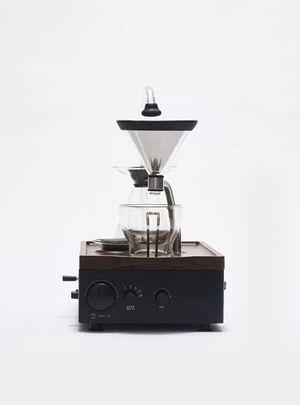 Barisieur The Tea & Coffee-Brewing Alarm clock for Sale in San Marino, CA