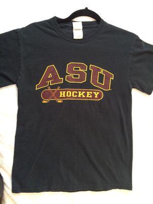 Asu hockey shirt for Sale in Scottsdale, AZ