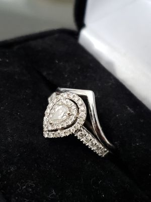 Engagement Wedding Diamond Ring for Sale in Brooklyn Park, MD