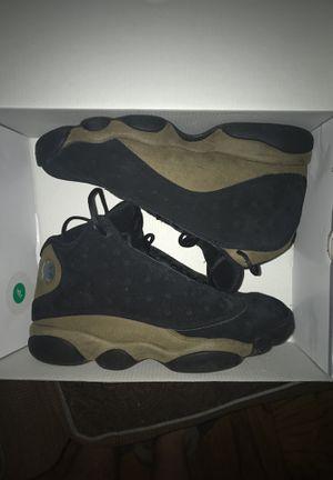 "Air Jordan 13 ""Olive"" for Sale in Riverdale, MD"