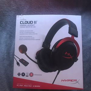 Hyper X Cloud II for Sale in Vernon, CT