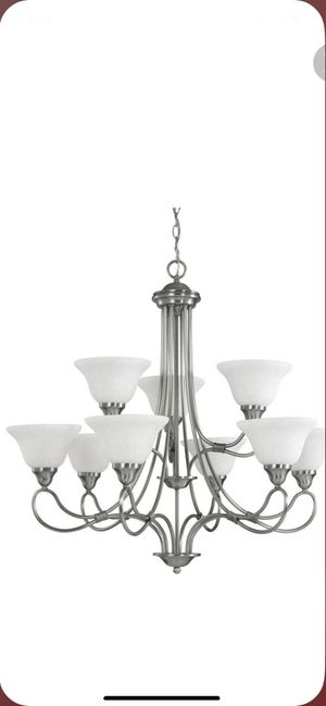Kichler Chandelier for Sale in Mansfield, TX