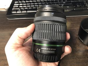 Pentax 50-200 lens for Sale in Portland, OR