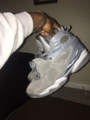Retro Jordan Cool Grey Size 9 for Sale in Hope Mills, NC