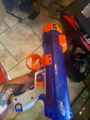 Nerf gun for Sale in Garland, TX