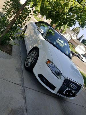 2009 Audi A4 LOW MILEAGE!! for Sale in Dinuba, CA