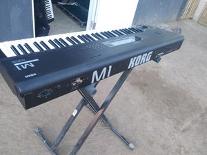 Korg M1 for Sale in Phoenix, AZ