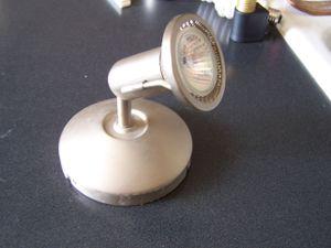 indoor light fixtures with 50 watt halogen bulbs for Sale in Kissimmee, FL
