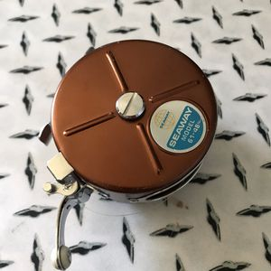 Seaway Automatic Fishing Reel for Sale in Denver, CO