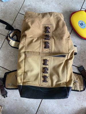 Quest by OSYB backpack for Sale in Palm Bay, FL