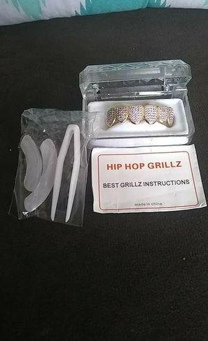 Hip Hop Grill for Sale in Baytown, TX