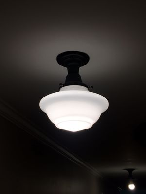 2 light fixtures for Sale in Moreland Hills, OH