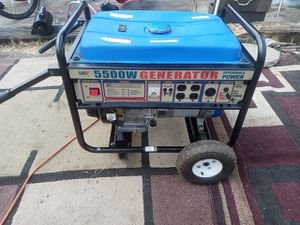 Generator for Sale in San Diego, CA
