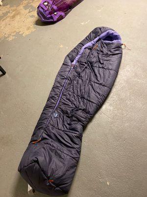 REI Trailbreak 20 degrees sleeping bag for Sale in San Francisco, CA