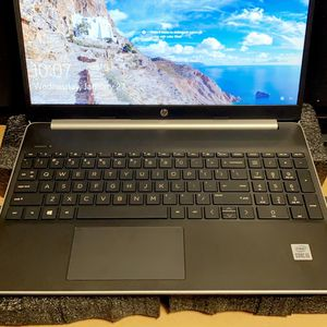 """New HP 15.6"""" Laptop 10th Generation for Sale in Brooklyn, NY"""