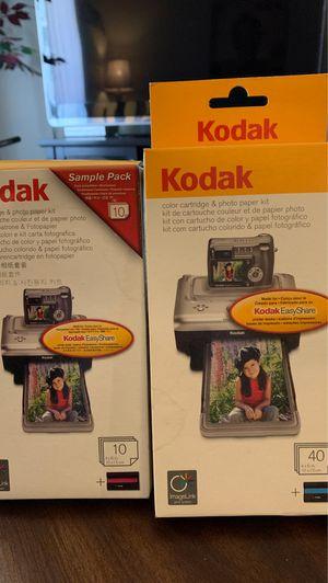 Kodak easy share photo paper for Sale in Pasco, WA