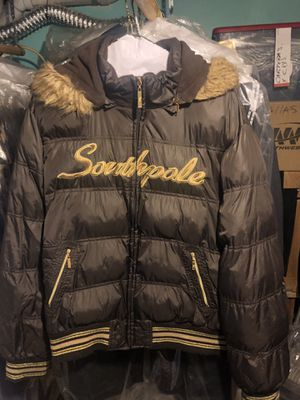 Southpole winter jacket for Sale in Chicago, IL