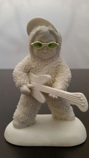 """Snowbabies """"Dedicated to the One I Love"""" for Sale in Mount Laurel Township, NJ"""
