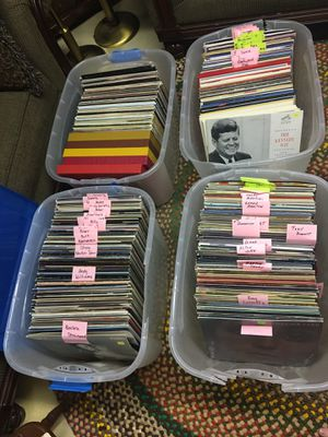 300+ Vinyl Records for Sale in Thurmont, MD