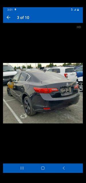 Parts 2014 Acura ILX for Sale in Norwalk, CA