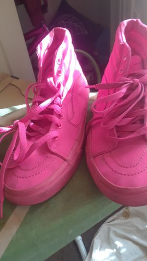 Vans going for 40 0r 50$ for Sale in Tampa, FL