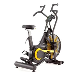 Dual Trainer Fan Bike/Bicycle - Excellent Exerciser!! for Sale in Palm Harbor, FL