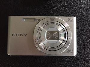 Sony Digital Camera for Sale in Tampa, FL