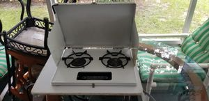 Wedgewood gas stove for rv for Sale in Casselberry, FL