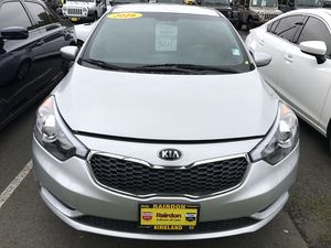 2016 Kia Forte for Sale in Kirkland, WA