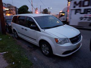 2012 Dodge RAM C/V (Grand Caravan) for Sale in Paterson, NJ