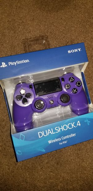 Brand new ps4 controller for Sale in Mountain View, CA