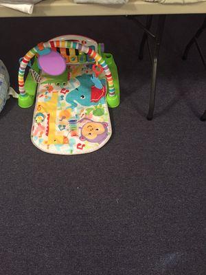 Baby musical toy for Sale in Hazlehurst, GA