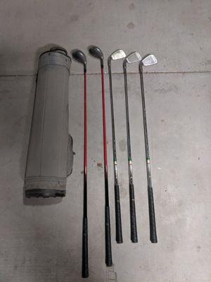 Golf clubs for Sale in Vernon, AZ