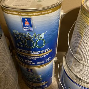 Paint Green Color Qty 2 For $30 for Sale in Dearborn, MI