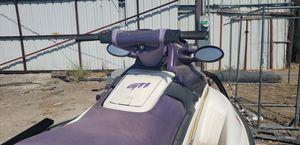 2500 jet ski 1988 for Sale in Grand Prairie, TX
